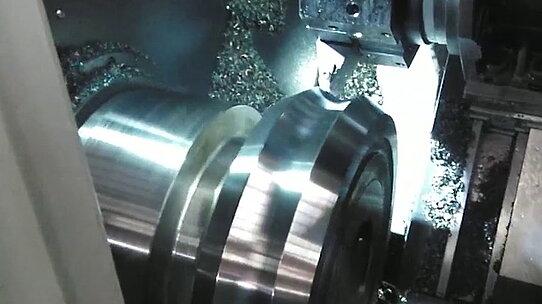 Outils carbure de tungstene tourneur haute vitesse et haute résistance pour atelier et fabrication de bijoux carbure de tungstene