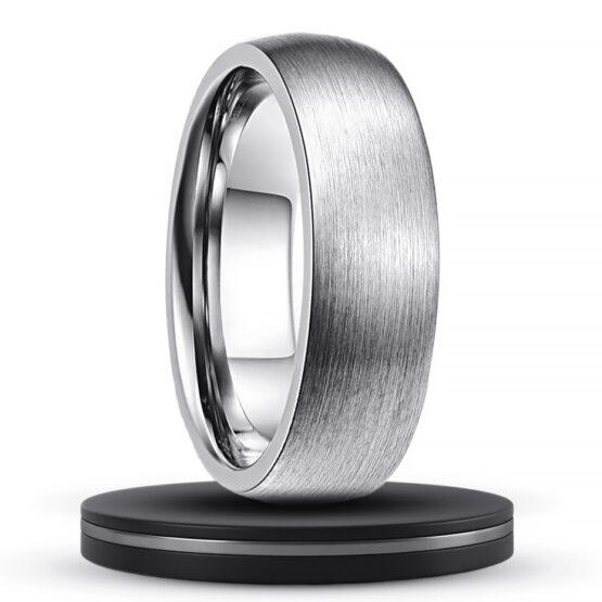 le-vanadium-bijoux-anneau-argent-couleur-titane-carbure-de-tungstene-brosse-original-design